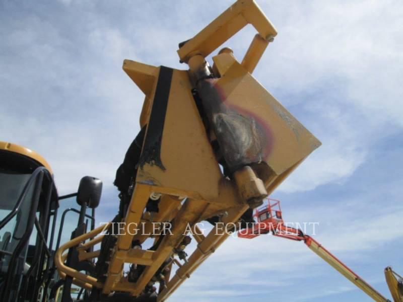 AG-CHEM PULVERIZADOR RG900 equipment  photo 9
