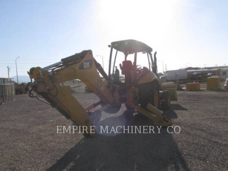 CATERPILLAR BACKHOE LOADERS 420F 4EO equipment  photo 2