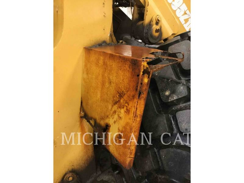 KAWASAKI WHEEL LOADERS/INTEGRATED TOOLCARRIERS 95Z equipment  photo 16