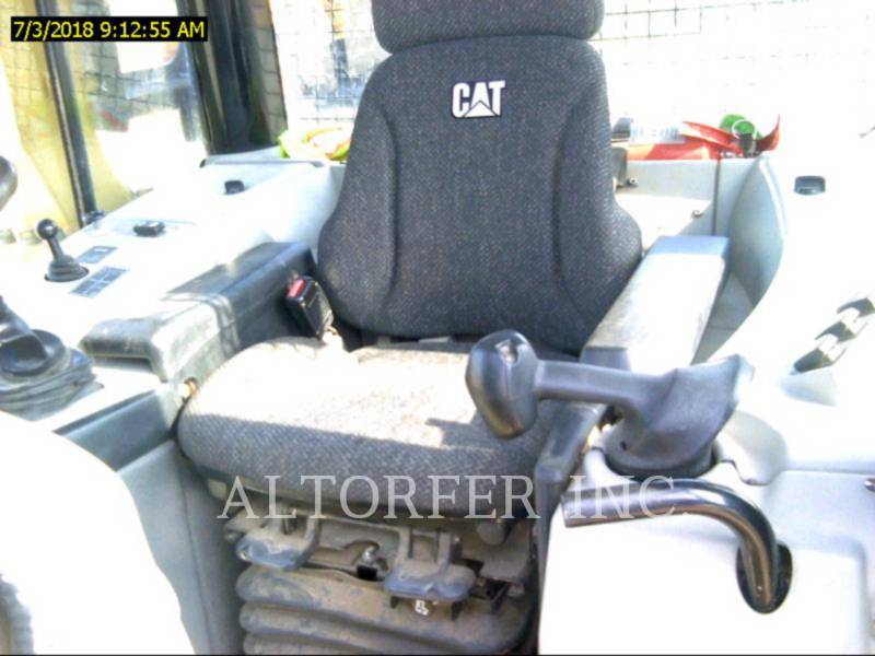 CATERPILLAR TRACTOREN OP RUPSBANDEN D6NLGP equipment  photo 5