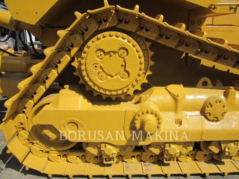 CATERPILLAR TRACTORES DE CADENAS D8T equipment  photo 8