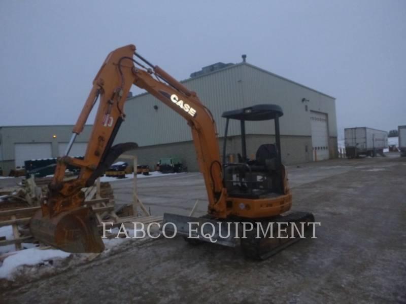 Carcasă EXCAVATOARE PE ŞENILE CX 36B equipment  photo 1
