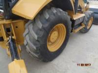 CATERPILLAR BACKHOE LOADERS 420F2IT equipment  photo 17