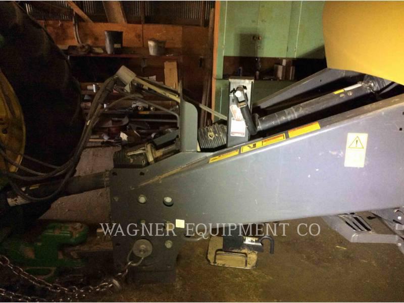 AGCO 农用割草设备 CH2290/B4A equipment  photo 15