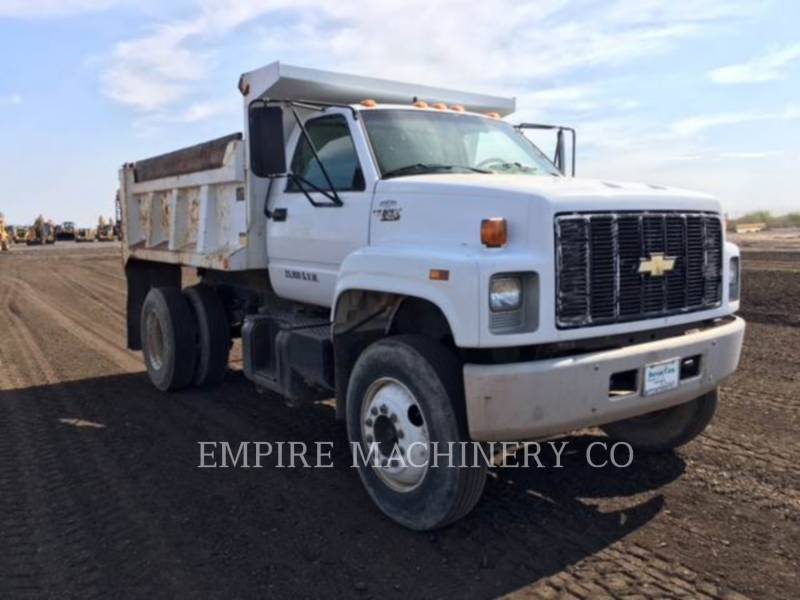 GMC その他 DUMP TRUCK equipment  photo 6