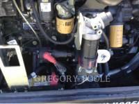CATERPILLAR MANIPULADORES TELESCÓPICOS TH407C equipment  photo 16