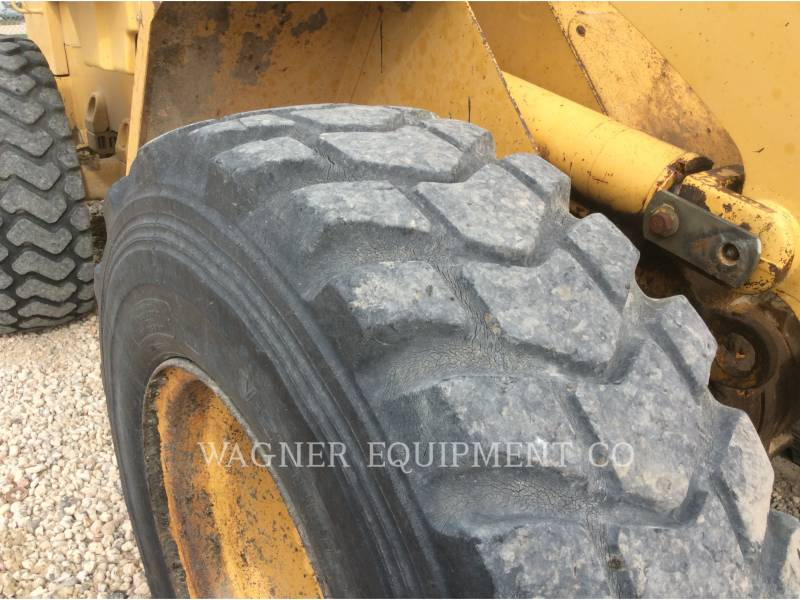 CATERPILLAR WHEEL LOADERS/INTEGRATED TOOLCARRIERS 928F equipment  photo 9