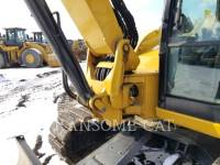 CATERPILLAR TRACK EXCAVATORS 308E2CRSB equipment  photo 13