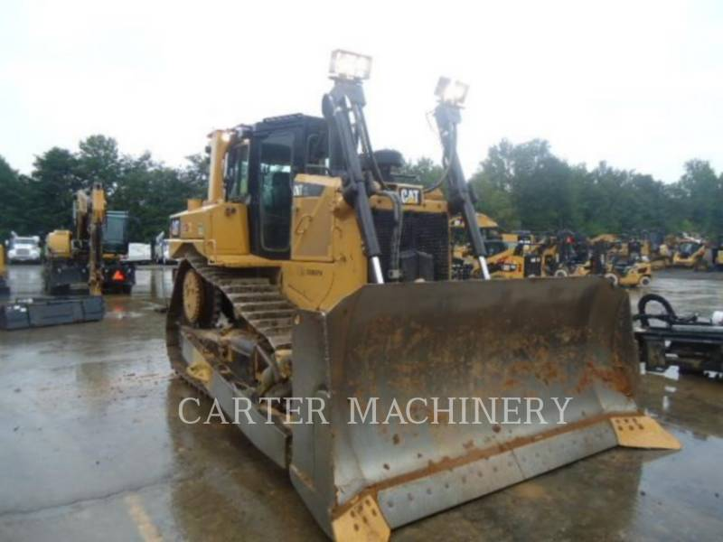CATERPILLAR TRACTORES DE CADENAS D6TXL ACSU equipment  photo 1