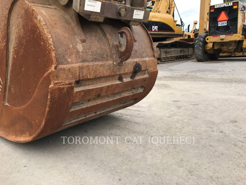 CATERPILLAR トラック油圧ショベル 315DL equipment  photo 6