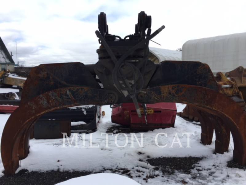 JEWELL MANUFACTURING  GRAPPLE MH4-146 XD equipment  photo 1