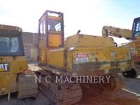 JOHN DEERE FOREST MACHINE 790DLC equipment  photo 4