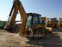 CATERPILLAR RETROESCAVADEIRAS 430E 4WDE equipment  photo 3