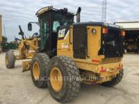 CATERPILLAR MOTONIVELADORAS 140M equipment  photo 4