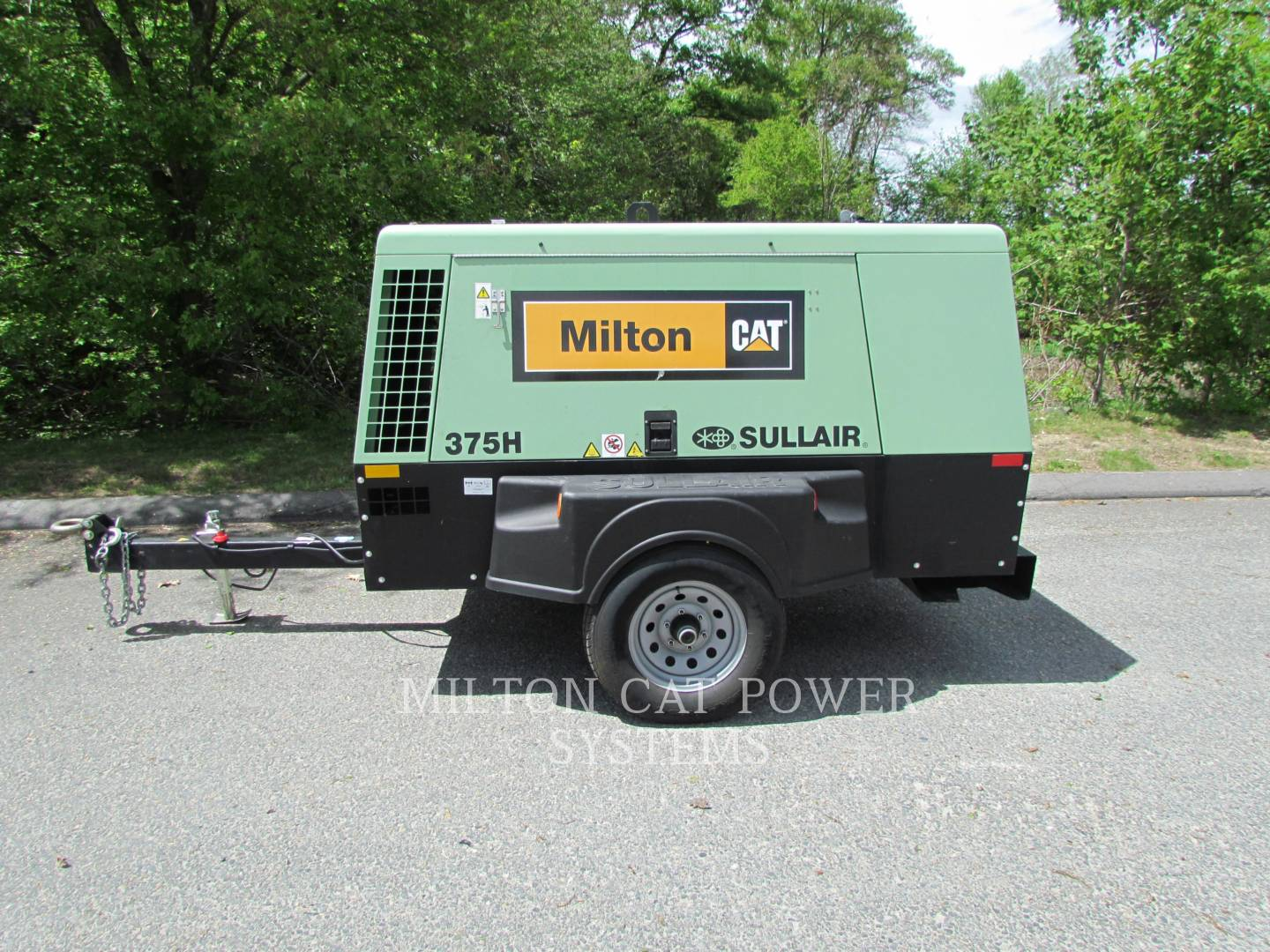 Detail photo of 2012 Sullair 375HAF from Construction Equipment Guide
