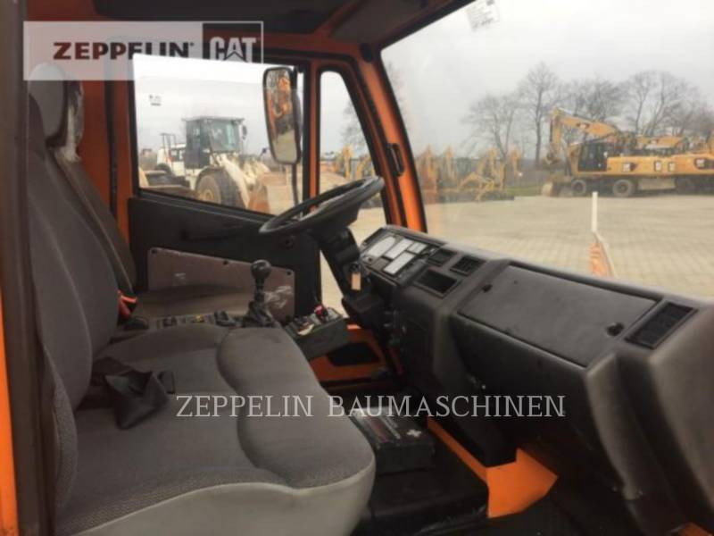 HAKO MULDENKIPPER 2085 equipment  photo 21