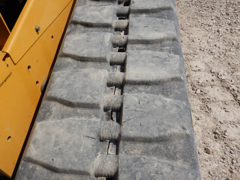 CATERPILLAR PALE CINGOLATE MULTI TERRAIN 299 D 2 equipment  photo 10