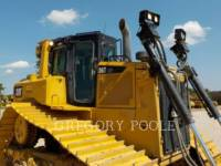 CATERPILLAR MINING TRACK TYPE TRACTOR D6T LGP equipment  photo 6