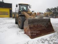 CATERPILLAR CARGADORES DE RUEDAS 962H -- N1A02006 equipment  photo 10