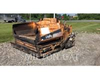 Equipment photo LEE-BOY L8000 ASPHALT PAVERS 1