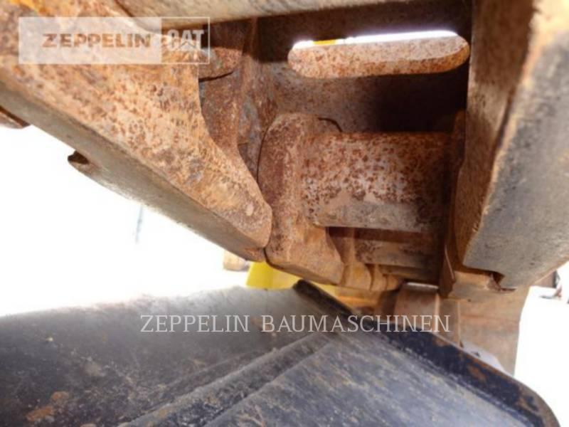 CATERPILLAR TRACK EXCAVATORS 330D2L equipment  photo 16