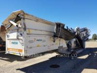 Equipment photo METSO ST3.8 BETONBEISSER 1