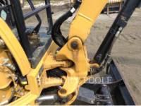 CATERPILLAR トラック油圧ショベル 303ECR equipment  photo 18