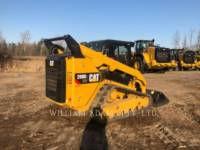 Equipment photo Caterpillar 299D2 XHP MINIÎNCĂRCĂTOARE RIGIDE MULTIFUNCŢIONALE 1