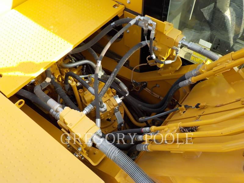 Caterpillar EXCAVATOARE PE ŞENILE 329F L equipment  photo 16