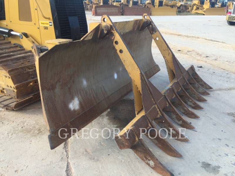 Caterpillar TRACTOARE CU ŞENILE D6K2 LGP equipment  photo 9