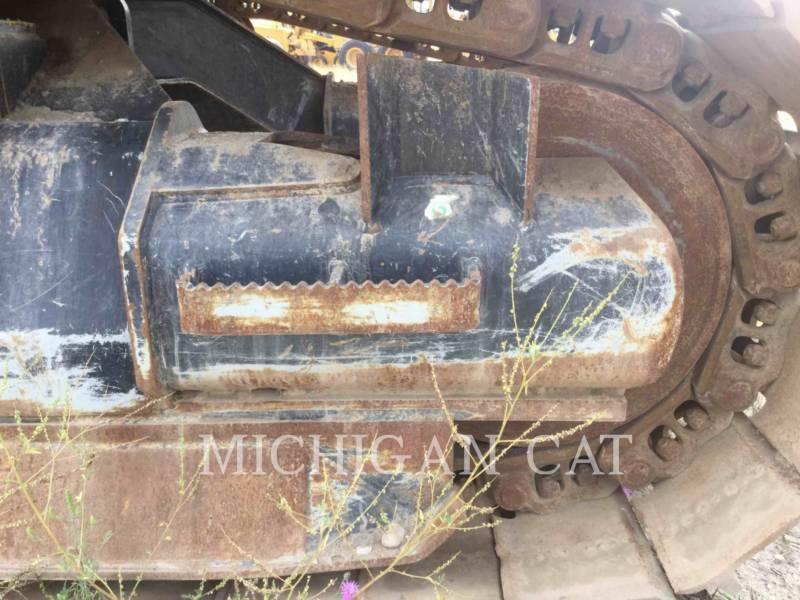 CATERPILLAR Leśnictwo - Rozdrabniacz 501HD equipment  photo 19