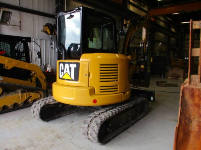CATERPILLAR TRACK EXCAVATORS 304E2CR equipment  photo 20