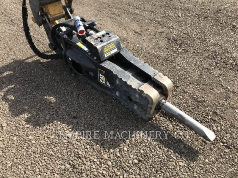 CATERPILLAR  HAMMER H80E 308 equipment  photo 4