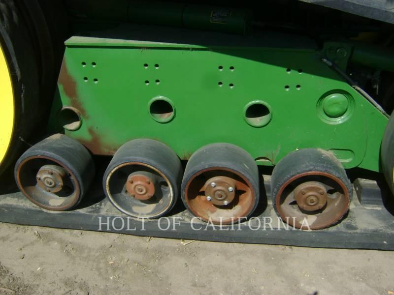 JOHN DEERE AG TRACTORS 9400T     GT10746 equipment  photo 2