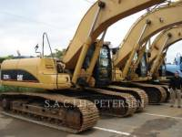 CATERPILLAR PELLES SUR CHAINES 325L equipment  photo 1