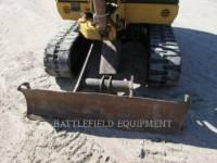 CATERPILLAR トラック油圧ショベル 302.5C equipment  photo 10