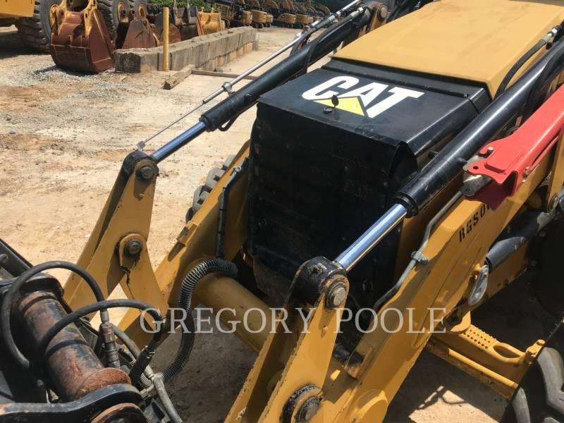 CATERPILLAR TERNE 430FIT equipment  photo 17
