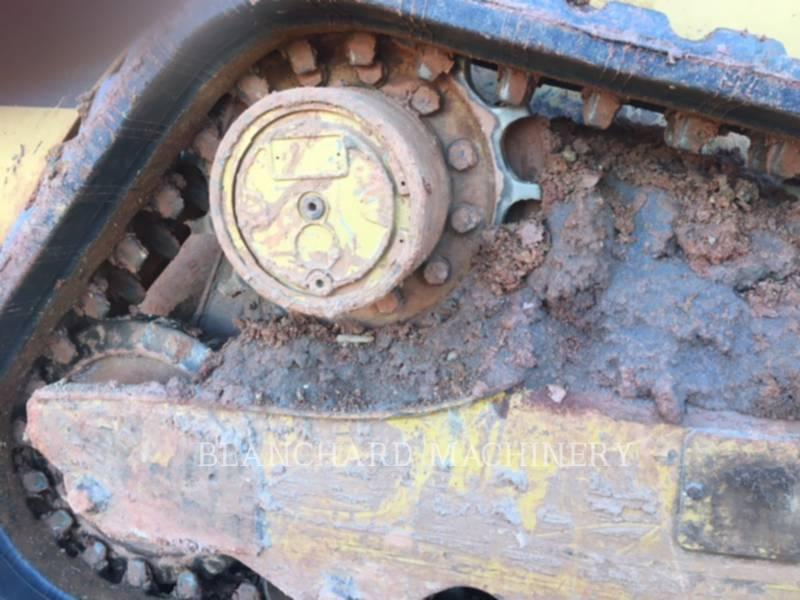 CATERPILLAR MULTI TERRAIN LOADERS 259B3 equipment  photo 5