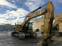 CATERPILLAR TRACK EXCAVATORS 345DL equipment  photo 2