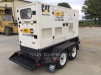 CATERPILLAR PORTABLE GENERATOR SETS XQ60 equipment  photo 1