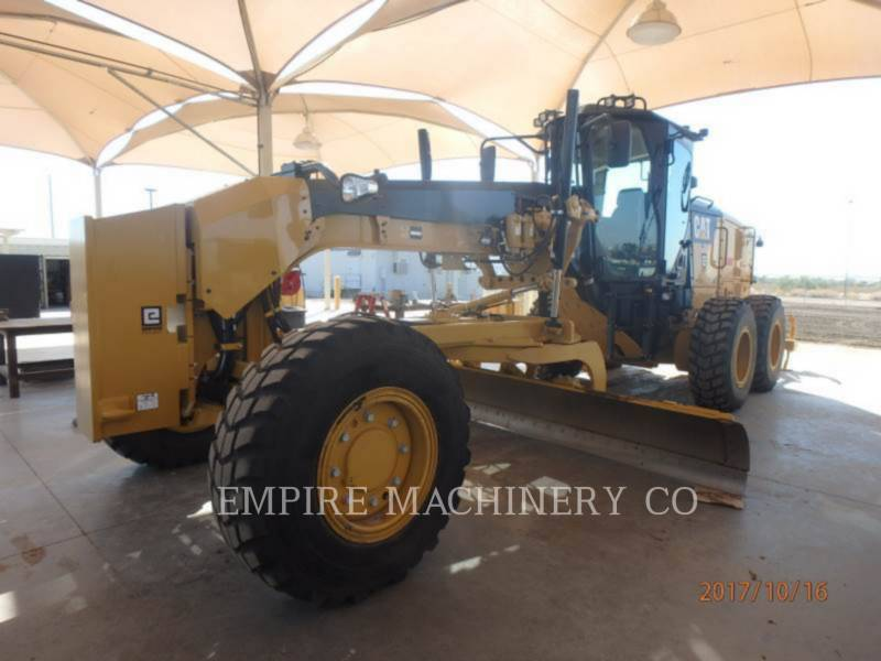 CATERPILLAR MOTOR GRADERS 120M2 AWD equipment  photo 4