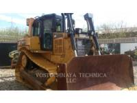 CATERPILLAR CIĄGNIKI GĄSIENICOWE D6R equipment  photo 3