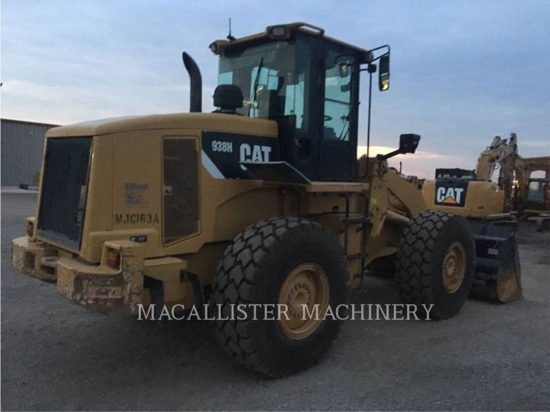 CATERPILLAR その他の機器 938H equipment  photo 1