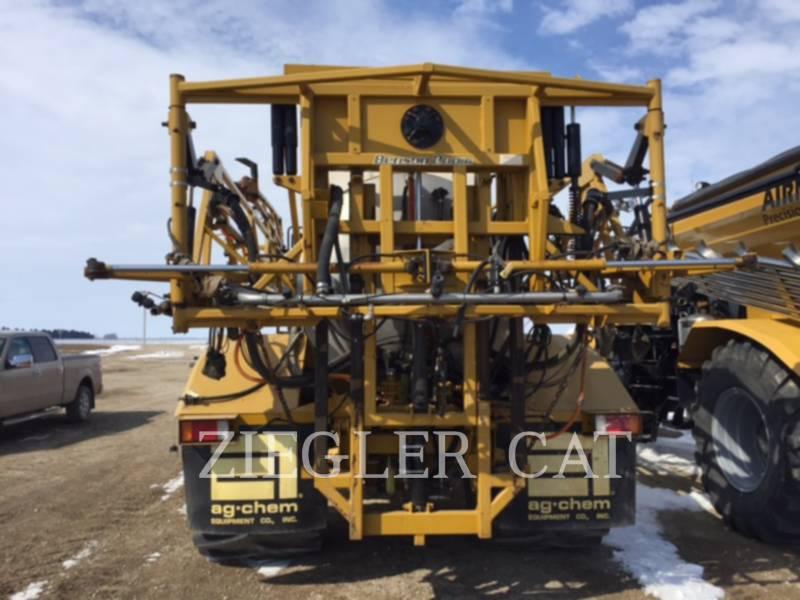 AG-CHEM FLUTUADORES TERRA-GATOR 8103 equipment  photo 3