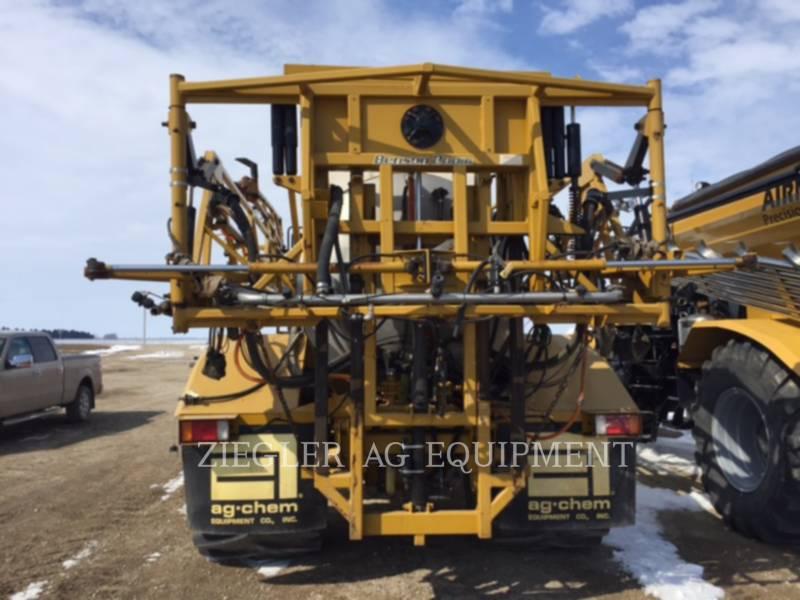 AG-CHEM FLOATERS TERRA-GATOR 8103 equipment  photo 3