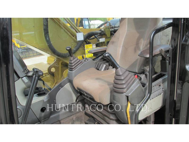CATERPILLAR TRACK EXCAVATORS 320DL equipment  photo 14