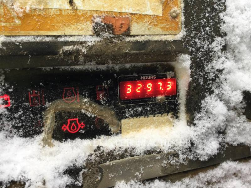 DYNAPAC VIBRATORY DOUBLE DRUM ASPHALT CC522VHF equipment  photo 5