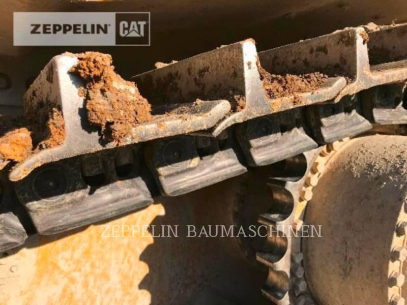 CATERPILLAR TRACTORES DE CADENAS D8T equipment  photo 21