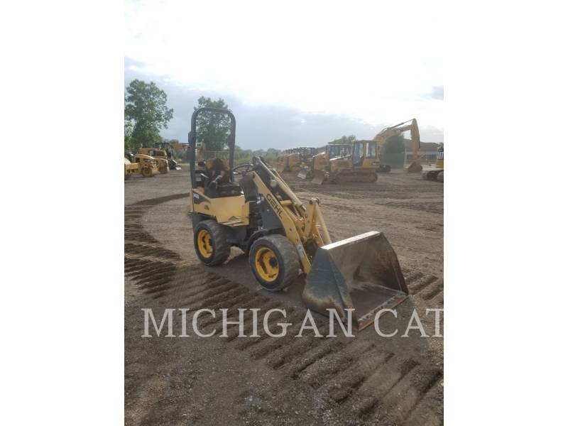 GEHL COMPANY WHEEL LOADERS/INTEGRATED TOOLCARRIERS AL140 equipment  photo 2