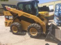 CATERPILLAR CHARGEURS COMPACTS RIGIDES 262DSTD2CA equipment  photo 1